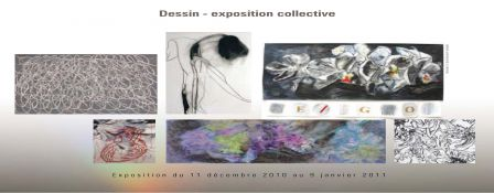 Exposition Dessin
